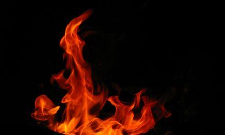 Sunday pause: Pentecost