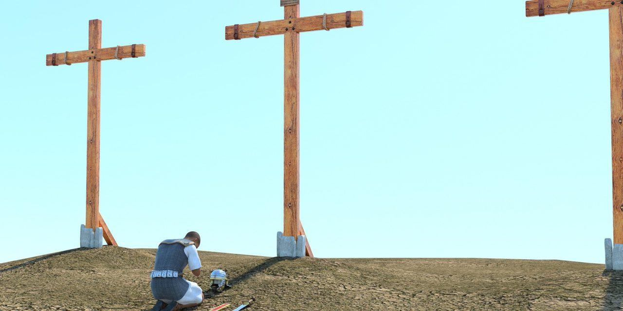 Pray Like You've Never Prayed Before