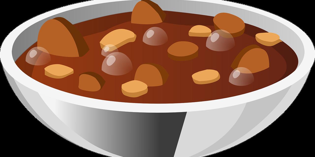 Detrital Soup 4