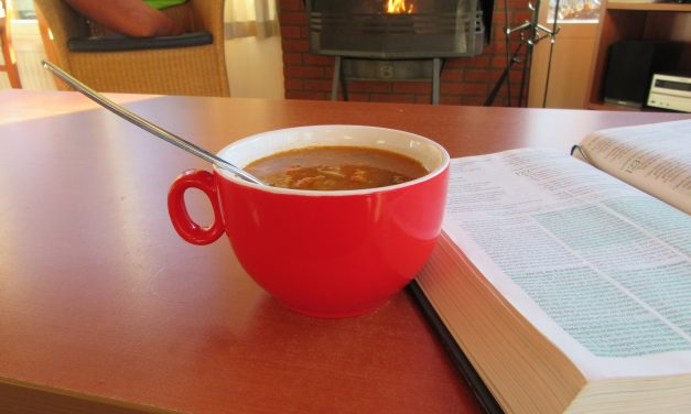 Detrital Soup 3