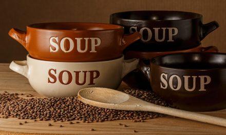 Detrital Soup 5