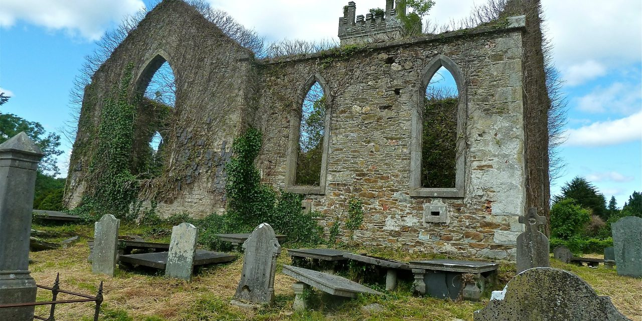 Fenced Churches